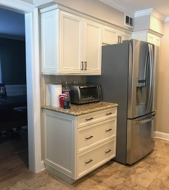Kitchen contractors in Bohemia, NY, that you can count on